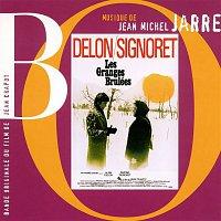 Jean Michel Jarre – Les Granges Brulées (Original Soundtrack)