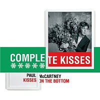 Paul McCartney – Kisses On The Bottom - Complete Kisses