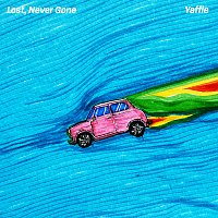 Yaffle – Lost, Never Gone