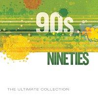 Různí interpreti – 90's Ultimate Collection