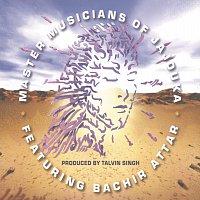 The Master Musicians Of Jajouka – The Master Musicians of Jajouka