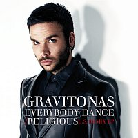 Gravitonas – Everybody Dance  / Religious U.S. Remix EP