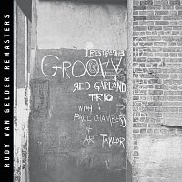 Red Garland Trio – Groovy