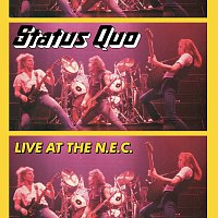Status Quo – Live At The N.E.C.