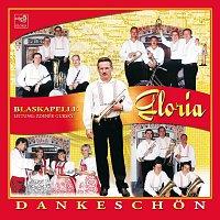 Blaskapelle Gloria – Dankeschon
