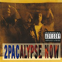 2Pac – 2Pacalypse Now