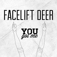 Facelift Deer – You Got Me
