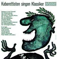 Gerhard Bronner – Kabarettisten Singen Klassiker