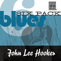 John Lee Hooker – Blues Six Pack