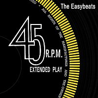 The Easybeats – Extended Play
