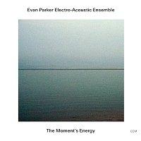 Evan Parker Electro-Acoustic Ensemble – The Moment's Energy