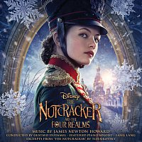 James Newton Howard – The Nutcracker and the Four Realms [Original Motion Picture Soundtrack]