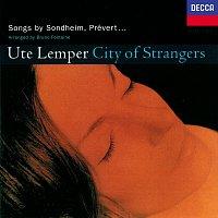 Ute Lemper – City of Strangers