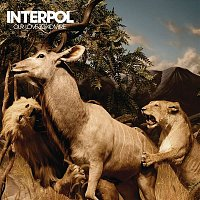 Interpol – Our Love To Admire