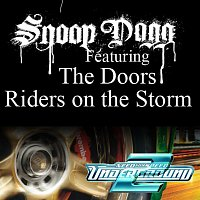 Snoop Dogg, The Doors – Riders On The Storm [Fredwreck Remix]