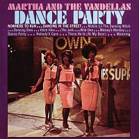 Martha & The Vandellas – Dance Party