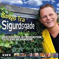 Sigurd Barrett – Sange Fra Sigurdsgade (Med Sigurds Introduktion Til Flere Sange)