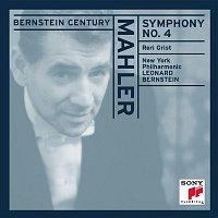Reri Grist, New York Philharmonic, Leonard Bernstein – Mahler: Symphony No. 4 in G Major
