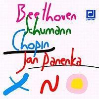 Jan Panenka – Beethoven, Schumann, Chopin: Šest bagatel - Klavírní skladby
