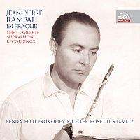 Jean Pierre Rampal – Jean-Pierre Rampal v Praze / Kompletní supraphonské nahrávky
