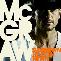 Tim McGraw – Sundown Heaven Town