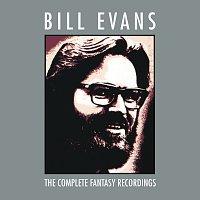 Bill Evans – The Complete Fantasy Recordings