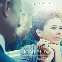 Přední strana obalu CD Face Of Love [Original Motion Picture Soundtrack]