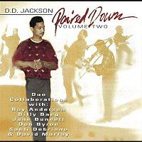 D.D. Jackson – Paired Down, Vol. 2
