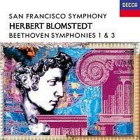 Herbert Blomstedt, San Francisco Symphony – Beethoven: Symphonies Nos. 1 & 3