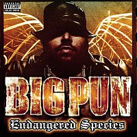 Big Pun – Endangered Species