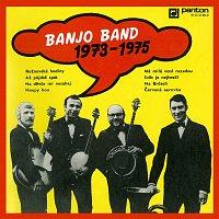 Přední strana obalu CD Banjo Band 1973-1975