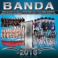 Různí interpreti – Banda #1's 2016