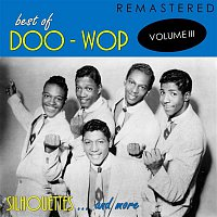 The Five Keys – Best of Doo-Woop, Vol. 3: Silhouettes... and More (Remastered)