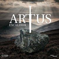 Diverse Interpreten – Artus Excalibur - Das Musical