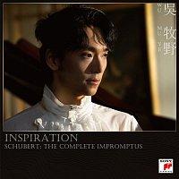 Muye Wu, Franz Schubert – Inspiration-Schubert: The Complete Impromptus