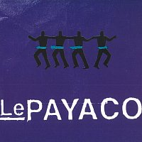 Přední strana obalu CD Le Payaco