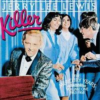 Jerry Lee Lewis – Killer: The Mercury Years Vol. One (1963-1968)