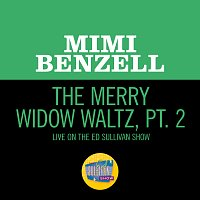 Mimi Benzell – The Merry Widow Waltz [Pt. 2/Live On The Ed Sullivan Show, September 17, 1950]