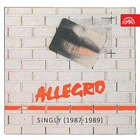 Allegro – Singly (1987-1989)