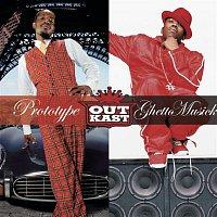 OutKast – Prototype / Ghetto Musick