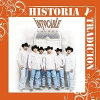 Intocable – Historia Y Tradicion- Suenos
