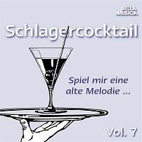 Bill Ramsey – Spiel mir eine alte Melodie, Schlagercocktail, Vol. 7