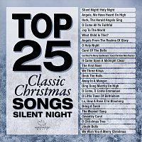 Různí interpreti – Top 25 Classic Christmas - Silent Night
