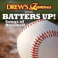 The Hit Crew – Batters Up! Songs Of Baseball