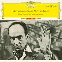 Orchestre des Concerts Lamoureux, Berliner Philharmoniker, Igor Markevitch – Brahms: Symphony No. 4; Berlioz: Harold en Italie [Igor Markevitch – The Deutsche Grammophon Legacy: Volume 8]