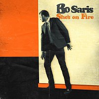 Bo Saris – She's On Fire [Remixes]