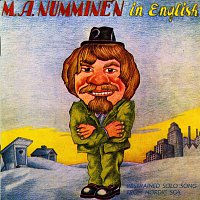 M.A.Numminen And The Jani Uhlenius Neo-Rustic Orchestra – M.A.Numminen in English
