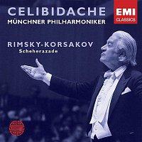 Sergiu Celibidache – Rimsky Korsakov: Scheherazade