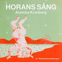 Annicka Kronberg – Horans sang