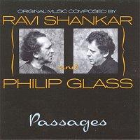 Ravi Shankar – Passages